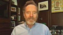 Bryan Cranston, guéri du covid-19, raconte comment il a vécu le virus