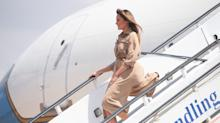 Melania Trump Spent $174,000 on Hotels During a Trip to Canada. She Didn't Stay Overnight