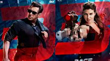 'Race 3' First Look: After Salman, Greet Jacqueline's Raw Power
