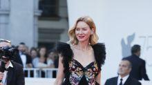 Die schönsten Looks vom 75. Filmfestival in Venedig