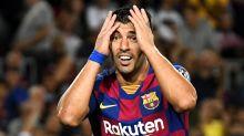 Mercato - Barcelone : Et si le transfert de Luis Suarez tombait à l'eau ?