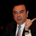 Ghosn in no position to lead Renault, says French finance minister