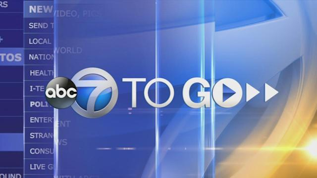 ABC7 To Go 3-18-14
