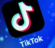 TikTok to exit Hong Kong 'within days'