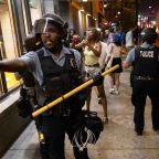 Winston Smith protest: Woman killed after car drives into crowd of protesters in Minneapolis