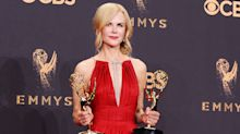 Nicole Kidman writes emotional letter asking her 'strong and beautiful sisters' to unite against domestic violence