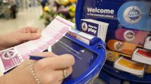 Must-win £25m National Lottery jackpot means you're six times more likely to secure the top prize