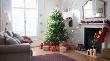 Frühes weihnachtliches Dekorieren soll glücklich machen