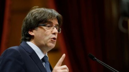 Catalonia to hold independence referendum with or without Spain's consent