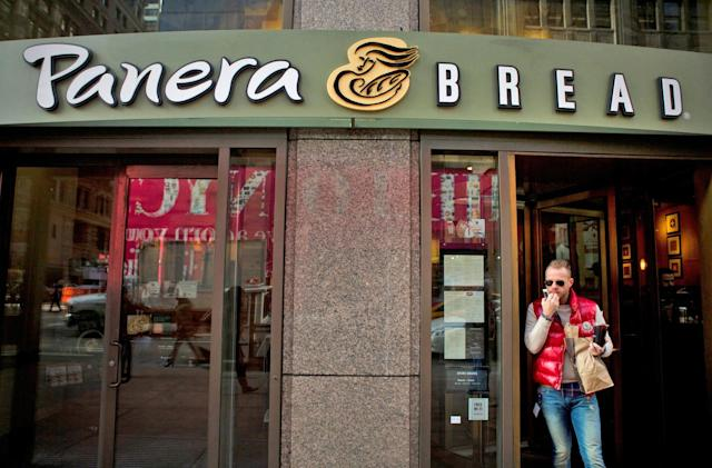 Panera Bread left millions of customer records exposed on the web