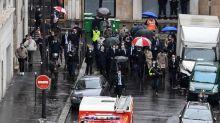 Attacco Parigi, le indagini: chi è il sospetto