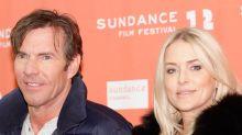 Dennis Quaid's Wife Files for Divorce – Again