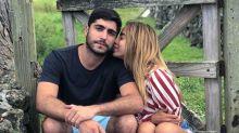 Ex-marido de Anitta defende a cantora na web: 'Uma mulher de respeito'