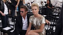 Charlize Theron Reveals True Nature Of Sean Penn Relationship