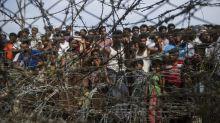 La ONU denuncia la amenaza de un genocidio sobre los rohingyas en Myanmar