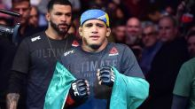 Gilbert Burns details training history with Kamaru Usman: '200 rounds sparring at least'