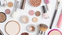 Makeup and beauty products that do double-duty