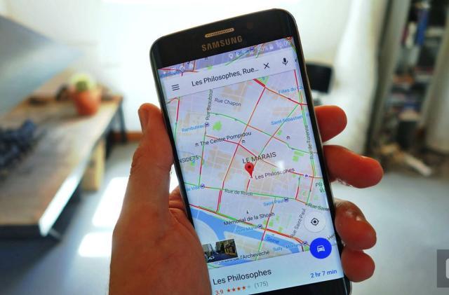 Google Maps' WiFi mode won't eat into your data plan