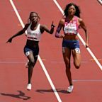 Tokyo 2020: What are the testosterone rules in women's athletics?