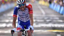 """Tour de France : """"Je sais que j'ai les jambes, je suis impatient d'être à samedi"""", confie Thibaut Pinot"""