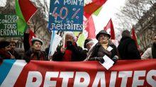 Retraites : l'université Rennes-2 annonce une suspension des cours jeudi
