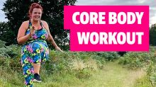 Feel Good Fitness: Core Workout