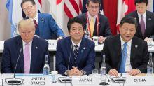 Trump and Xi set to meet at G-20 summit