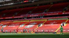Premier-League-Start wohl noch ohne Zuschauer