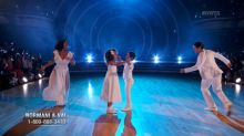 'DWTS' finals recap: Rashad Jennings earns 2 perfect scores
