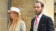 Kate Middleton's brother James is postponing his wedding due to coronavirus