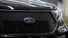 Ford to upgrade Chicago plant for SUVs, hire 450 workers
