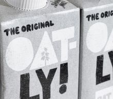 Betting on Plant-Based Milk Maker Oatly With a 'Short Strangle'