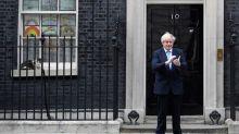 Boris Johnson viajará a Bruselas en junio para negociar con la UE, según The Times