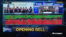 Opening Bell, July 10, 2017