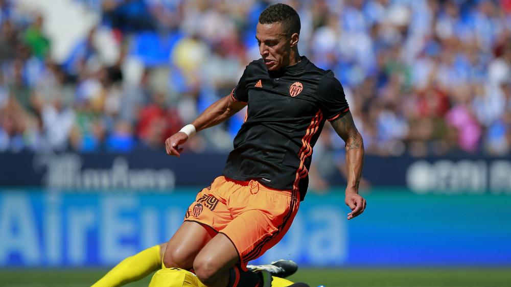 "Valence, Rodrigo : ""Je veux rester la saison prochaine"""