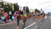 Jepchirchir, campeona del mundo de medio maratón con nuevo récord mundial