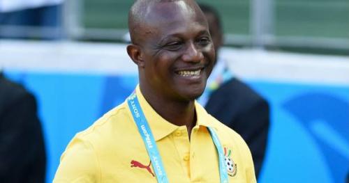 Foot - CAN - Le Ghana a été impressionnant