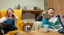 Gogglebox's Pete And Sophie Share Childhood Throwback That Proves They Were Meant For The Show