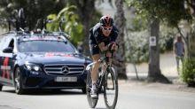 Geraint Thomas sends Dave Brailsford a timely reminder from Tirreno-Adriatico