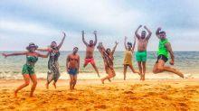 Las playas españolas que más triunfan en Instagram