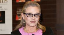Carrie Fisher: Hospital Confirms Heart Attack as Cause of Death