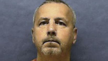 Florida executes 'I-95 killer' who preyed on gay men