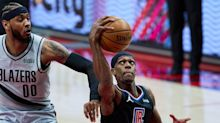 Rondo Says Clippers Have Championship DNA
