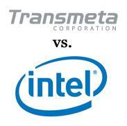 Intel and Transmeta settle patent dispute for $250M