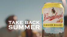 MillerCoors launching summer-themed campaign for Summer Shandy
