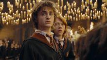 Los fans flipan al descubrir una escena eliminada en una película de 'Harry Potter'