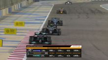 New F1 Insights Powered by AWS Will Help FORMULA 1 Fans Make Sense of Split-Second Decisions on the Track