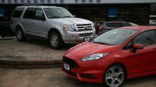 EEUU: Fabricantes de autos registran altos y bajos en ventas en noviembre