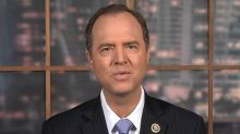 Rep. Adam Schiff on the Russia investigation