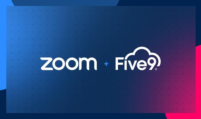 Zoom expands into call centers by acquiring Five9 for $14.7 billion